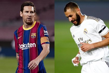 Previa del FC Barcelona - Real Madrid