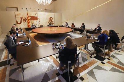 La Generalitat pedirá al Gobierno el estado de alarma para aplicar un toque de queda de 23.00 a 6.00