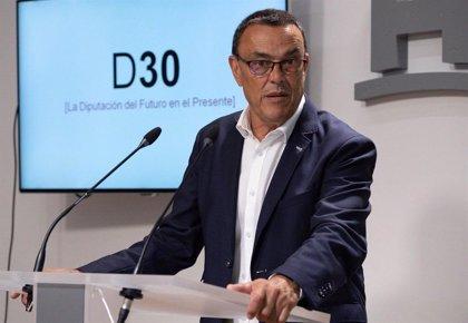 El secretario general del PSOE de Huelva presentará una querella ante una denuncia falsa por violencia de género