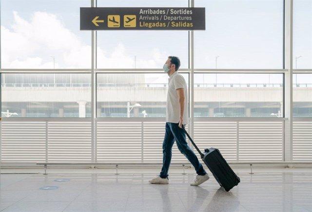 La Confederación Española de Agencias de Viajes facilitará pruebas COVID a todos los empleados de su red de agencias
