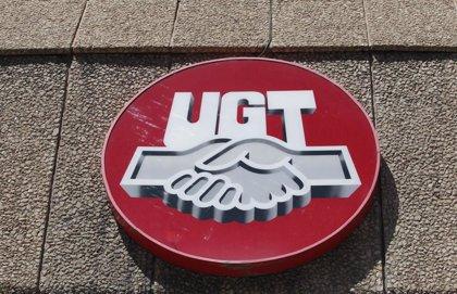 UGT FICA reclama medidas para asegurar la continuidad de la industria de aluminio primario en España
