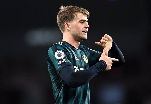 Fútbol/Premier.- El Leeds se pone tercero gracias a un 'hat-trick' de Bamford en