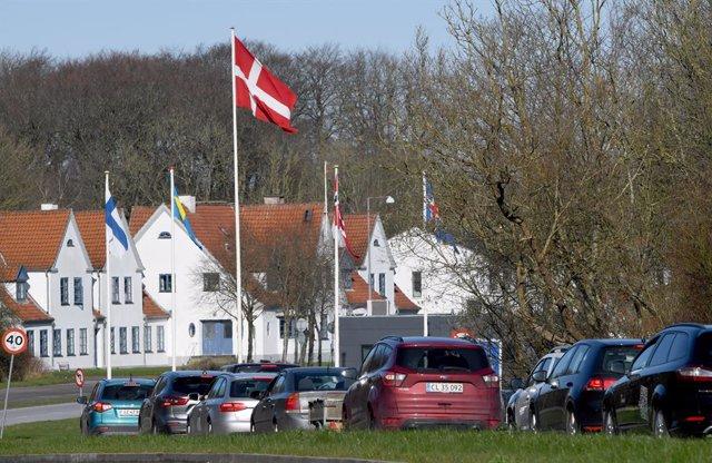 Coronavirus.- Dinamarca amplía las restricciones por la pandemia ante el aumento