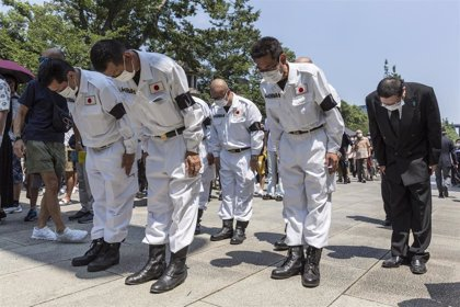 Un estudio determinará el impacto genético de Hiroshima y Nagasaki en los descendientes de los supervivientes