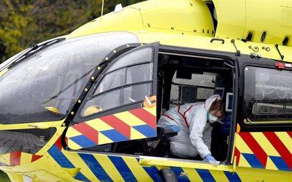 Alemania rebasa los 10.000 fallecidos tras un récord diario de más de 14.700 contagios