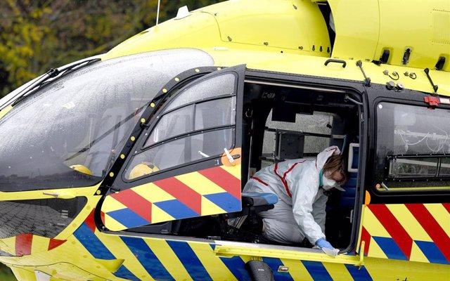 Coronavirus.- Alemania rebasa los 10.000 fallecidos tras un récord diario de más