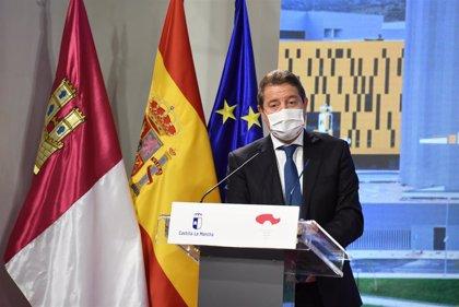 Artículo del presidente Emiliano García-Page con motivo del Día Internacional contra el Cambio Climático