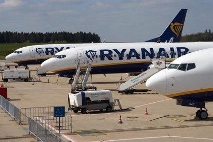 Ryanair ofrece una oferta especial para volar a Canarias desde Alemania y Reino Unido con vuelos desde 22,99 euros