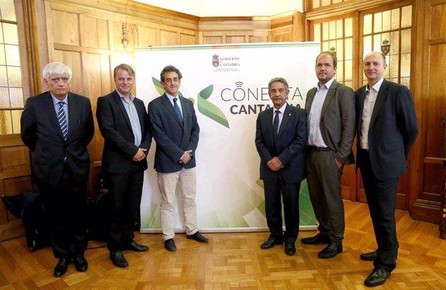 Conecta Cantabria