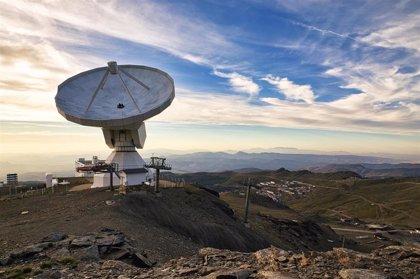 Gonzalo Gurrea plasma su fascinación por el universo en 'En la frontera de lo desconocido'