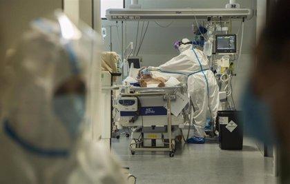 Cantabria suma 181 casos, roza los 1.500 activos y suben a 67 los hospitalizados