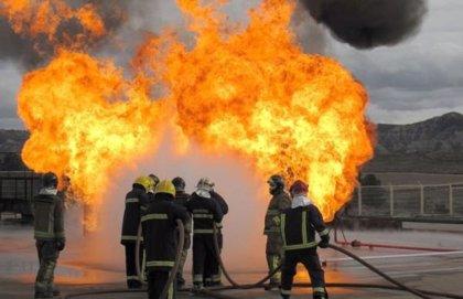 DPH se plantea ampliar en 30 el número de efectivos que formarán parte del Servicio Provincial de Extinción de Incendios