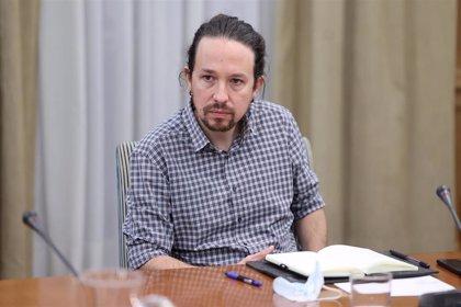 Iglesias quiere que el juez de 'Dina' cite como testigos al exDAO Eugenio Pino y al inspector Fuentes Gago