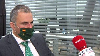 """Vox augura superar a PP y Cs pero avisa de que no apoyaría al PSC """"ni harto de vino"""""""