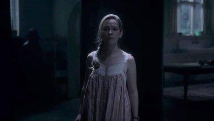 Los dos fantasmas de La Maldición de Bly Manor que realmente no lo son