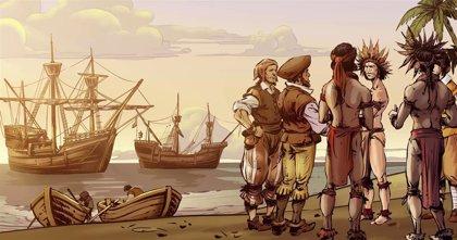 Seminci acoge el estreno de 'El viaje más largo' sobre la epopeya de Magallanes y Elcano