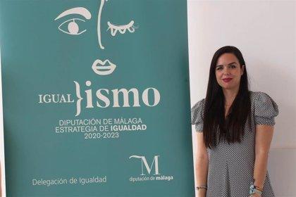 La Diputación de Málaga impartirá cursos de formación a las asociaciones de Igualdad para la solicitud de subvenciones