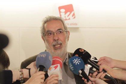 Afiliados de IU en C-LM avalan la precandidatura del sector crítico contrario a su disolución en Podemos