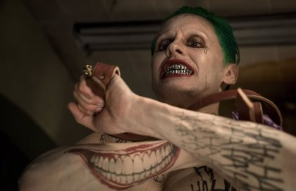 El récord que va a batir el Joker de Jared Leto