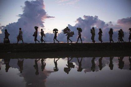 Muere un rohingya por la explosión de una mina en la frontera con Bangladesh