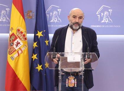 El BNG condiciona su voto en los PGE de 2021 a descuentos en la AP-9 y al aumento de la inversión en Galicia