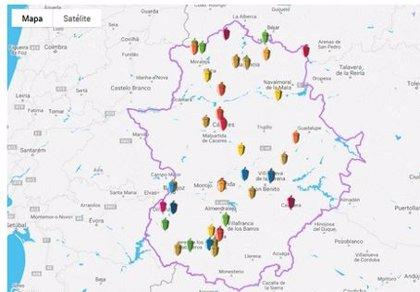 La Fempex publica un catálogo con más de 60 experiencias municipales sobre los Objetivos de Desarrollo Sostenible