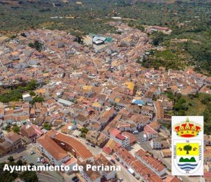Periana (Málaga) cierra el Ayuntamiento y recomienda restricciones en hostelería y confinamiento voluntario