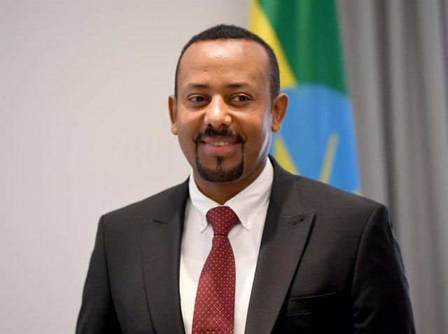 """Etiopía.- Etiopía denuncia la retórica """"beligerante"""" de Trump al especular con l"""