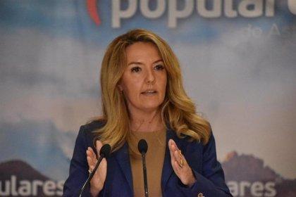 """Mallada (PP) culpa al Principado de generar """"confusión"""" entre la ciudadanía con los cierres perimetrales"""
