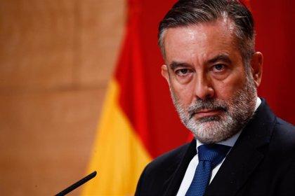 La Comunidad de Madrid reprocha a Sánchez no ofrecer ley alternativa al estado de alarma