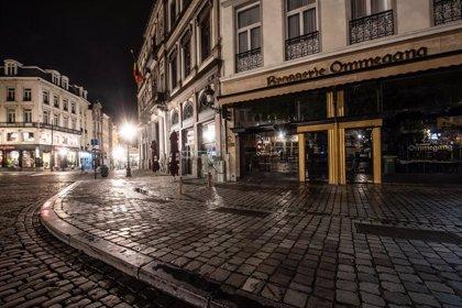 Bruselas se suma a las restricciones de Valonia tras registrar un nuevo récord diario de contagios