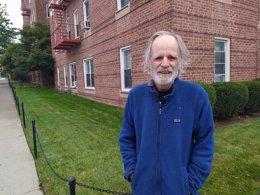 Ken Johnson, escritor