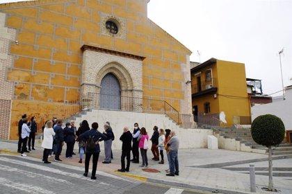 Una ruta guiada por Alcalá de Guadaíra (Sevilla) une historia, urbanismo, cultura y flamenco