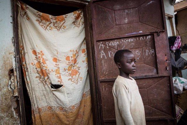 Camerún.- Al menos cuatro niños muertos y decenas de heridos en un ataque a una