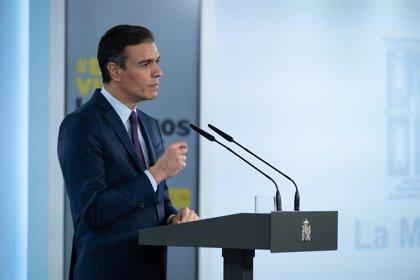 Sánchez convoca este domingo a las 10.00 un Consejo de ministros extraordinario para declarar el estado de alarma