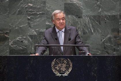 """Guterres espera que el acuerdo entre Israel y Sudan """"fomente la cooperación y la paz en la región"""""""