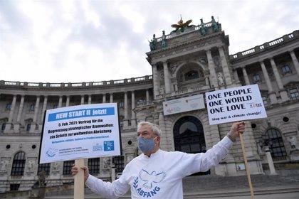 El tratado para la prohibición de armas nucleares entrará en vigor en enero tras la ratificación de Honduras