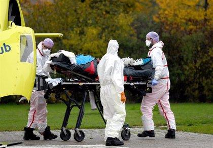 Alemania rebasa los 11.000 contagios diarios y registra otros 29 fallecidos