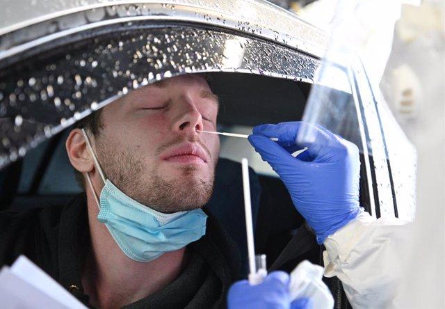 Coronavirus.- La pandemia de coronavirus supera los 42,6 millones de contagios