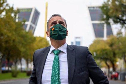 """Smith no renuncia al soterramiento de Gran Vía y lamenta un """"cierto retroceso"""" en las promesas del PP con Madrid Central"""