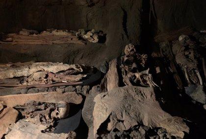 El Museo Canario ahonda en las prácticas funeraria de los aborígenes durante la Visita Nocturna del 30 de octubre