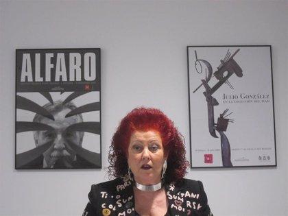 Consuelo Ciscar, a un paso del banquillo por el fraude en la compra de obras de Rueda: en noviembre se fijará la fecha