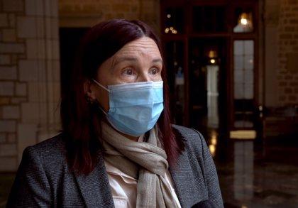 Los Servicios Sociales de Barcelona han atendido a más de 56.000 personas durante la pandemia