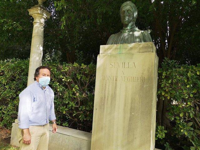 Lorenzo López Aparicio (Cs Sevilla)