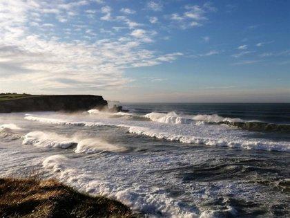 Cantabria estará en alerta naranja por costeros este lunes