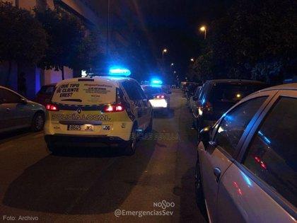 Policía Local de Sevilla cierra el fin de semana con 420 denuncias por botellón y tres locales multados
