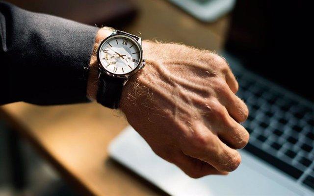 Control de jornada y registro horario