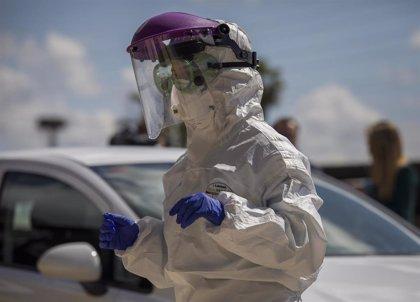 3.149 positivos en Andalucía cierran la peor semana de pandemia con más de 20.000 casos y 175 muertes