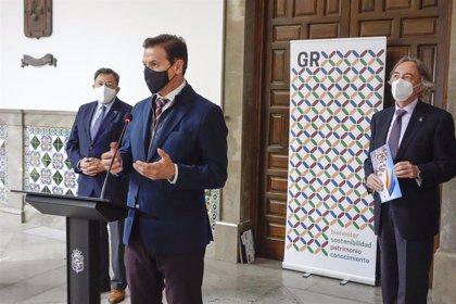 """Alcalde de Granada: """"El toque de queda evita actos que no se pueden producir para garantizar la seguridad de todos"""""""