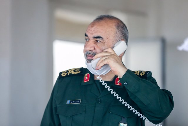 Azerbaiyán/Armenia.- Irán despliega fuerzas militares en su frontera con Armenia